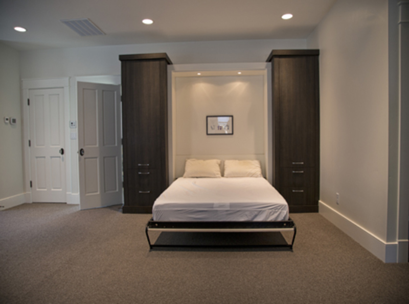 Peterson Murphy Bed